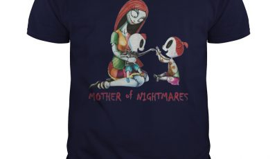 Shally mother of nightmares shirt