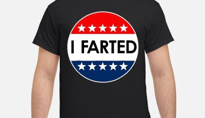 I Voted (farted) voting stinks in some elections Shirt
