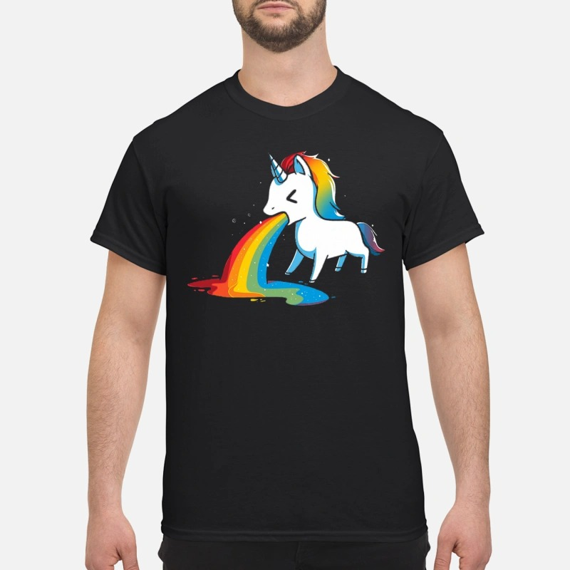 Where Rainbows Come From Shirt