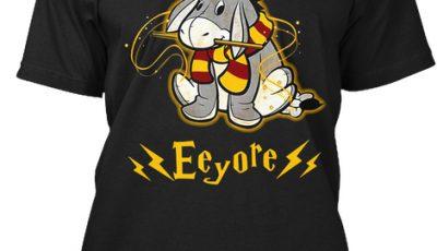 My Patronus is an Eeyore shirt, hoodie, tank top and sweater