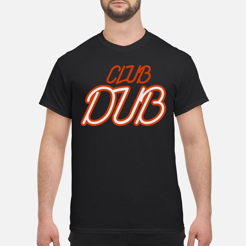 Chicago Bears Club Dub Shirt