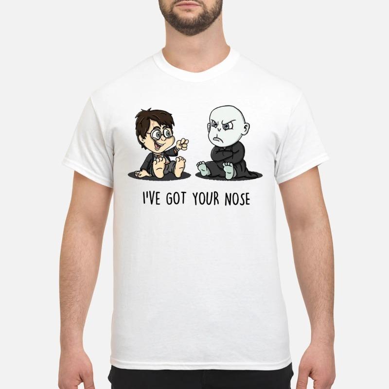 I've Got Your Nose Shirt