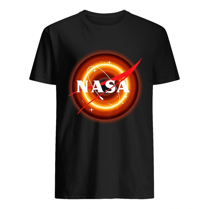 Black Hole First Picture Ever 10th April 2019 Amazing Shirt