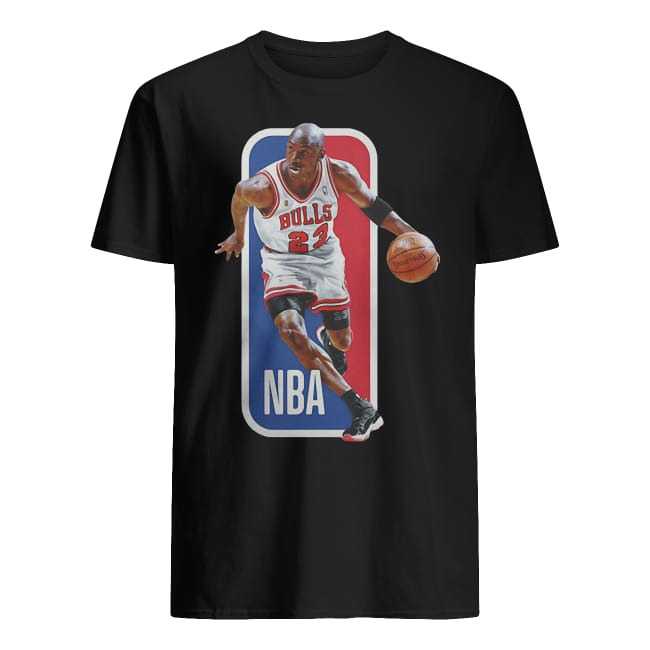 LeBron Bulls 23 NBA shirt