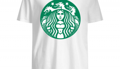 Mother Of Dragons coffee shirt