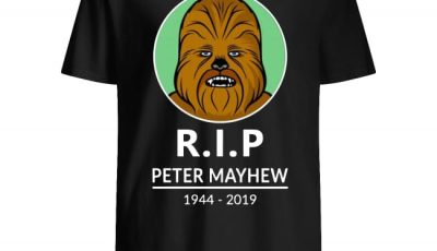 RIP Peter Mayhew 1994 2019 Shirt