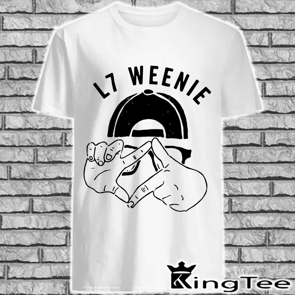 Sandlot L7 Weenie Shirt