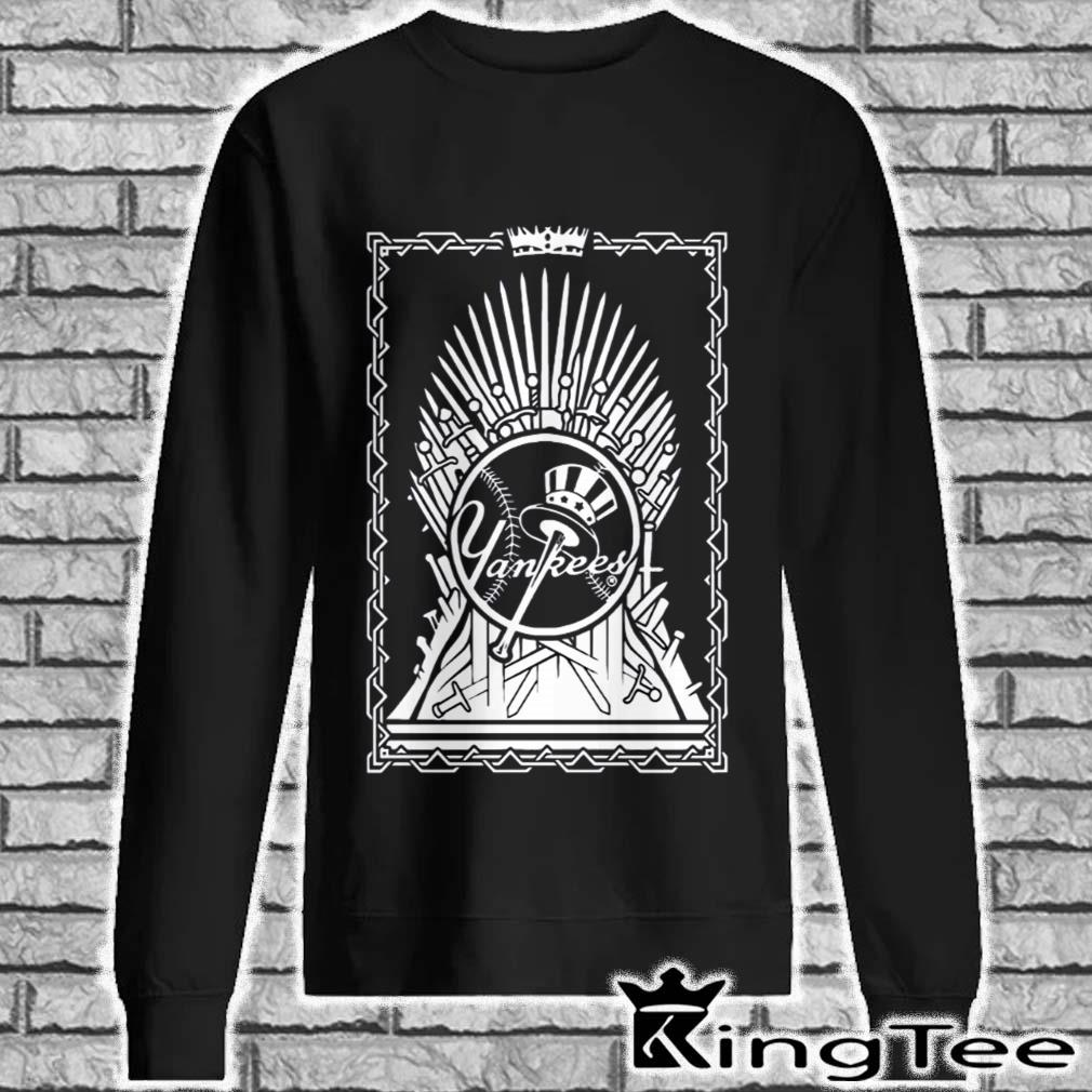 Yankees Game Of Thrones Sweater