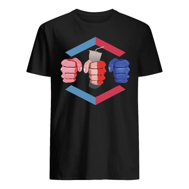 3 Piece And A Soda Ben Askren shirt