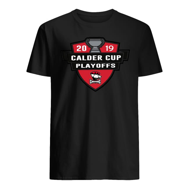 Charlotte Checkers 2019 Calder Cup Playoffs Shirt