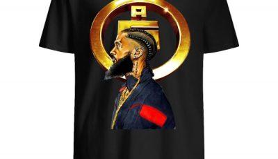 RIP Nipsey Hussle 1985-2019 pray for him shirt
