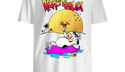 Dustin Roastbeef Cow On Sun shirt