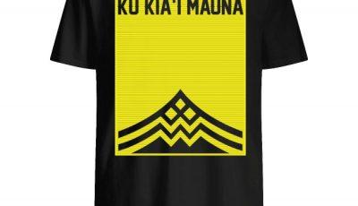 Ku Kia'i Mauna Shirt