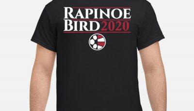 Rapinoe Bird 2020 Megan Rapinoe shirt