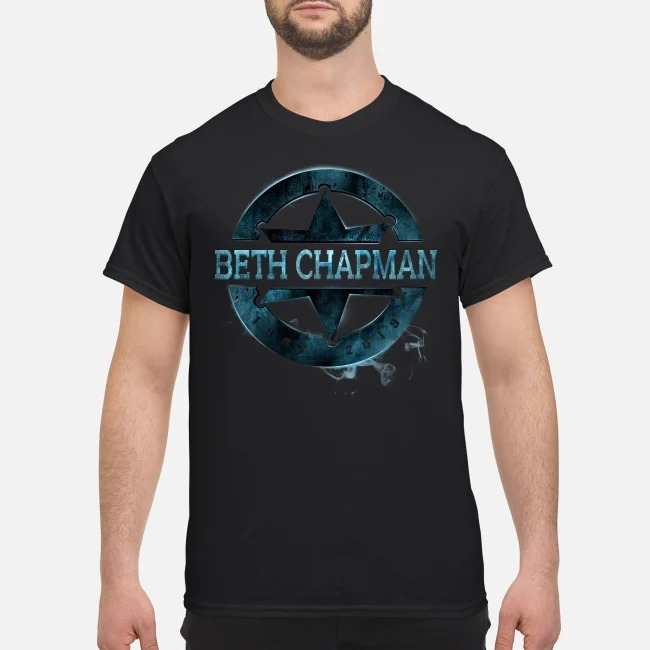 Rip Beth Chapman Shirt