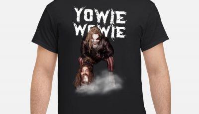 Bray Wyatt Yowie Wowie Shirt