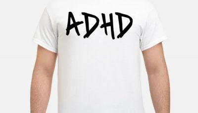 Joyner Lucas Devil's Work ADHD Black Shirt