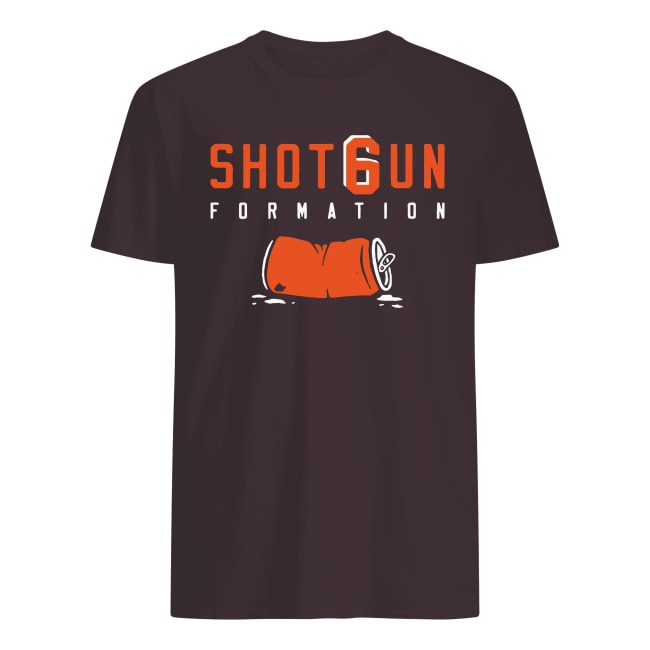 Shotgun Formation Shirt
