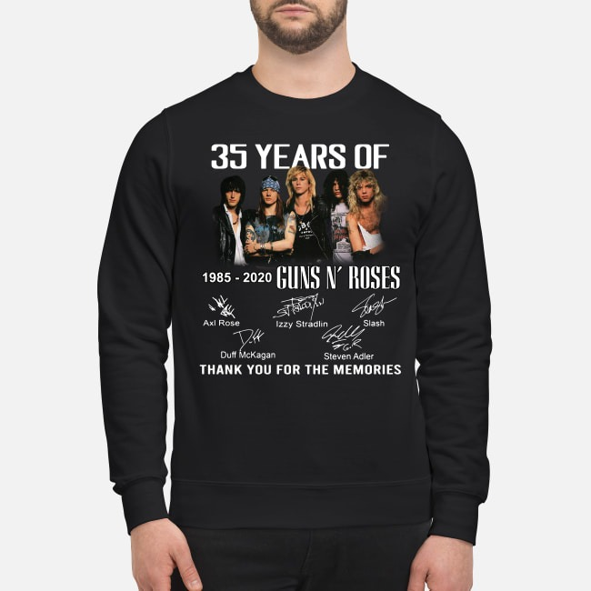 https://kingtees.shop/teephotos/2019/09/35-Years-Of-1985-2020-Guns-N-Roses-thank-you-for-the-memories-signature-sweater.jpg