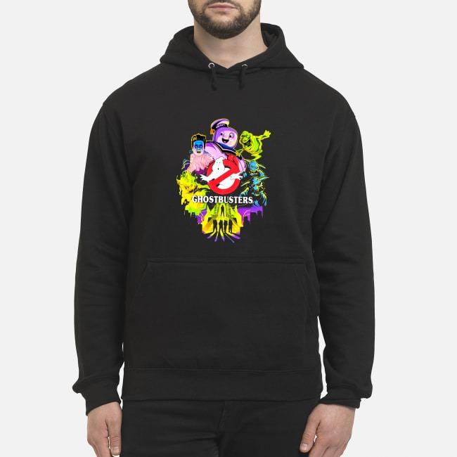 Ghostbuster Halloween Horror Nights 2019 hoodie