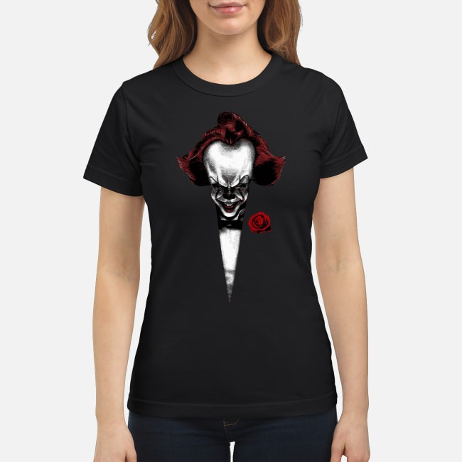 Halloween The Clown Father Pennywise It Ladies