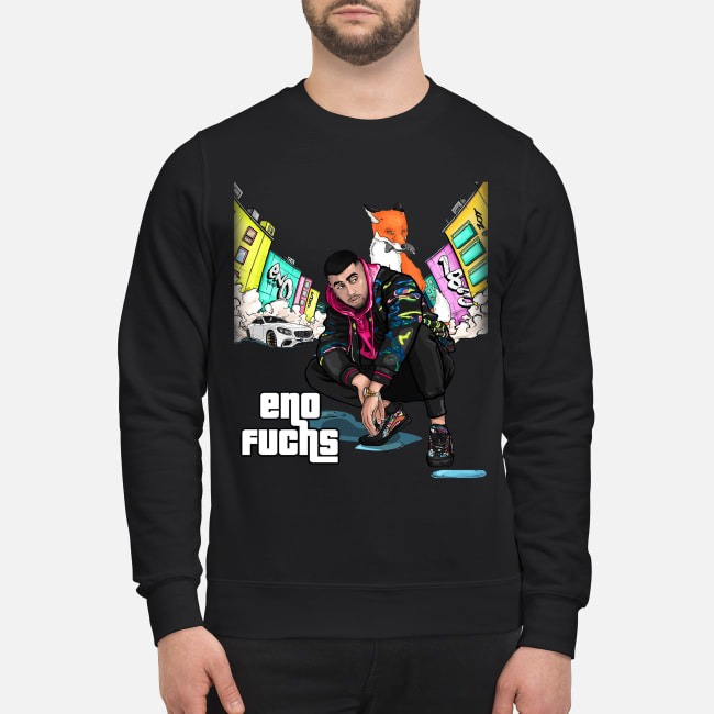 Official Eno Fuchs Sweater