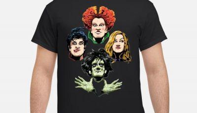 Sanderson Rhapsody Halloween Shirt