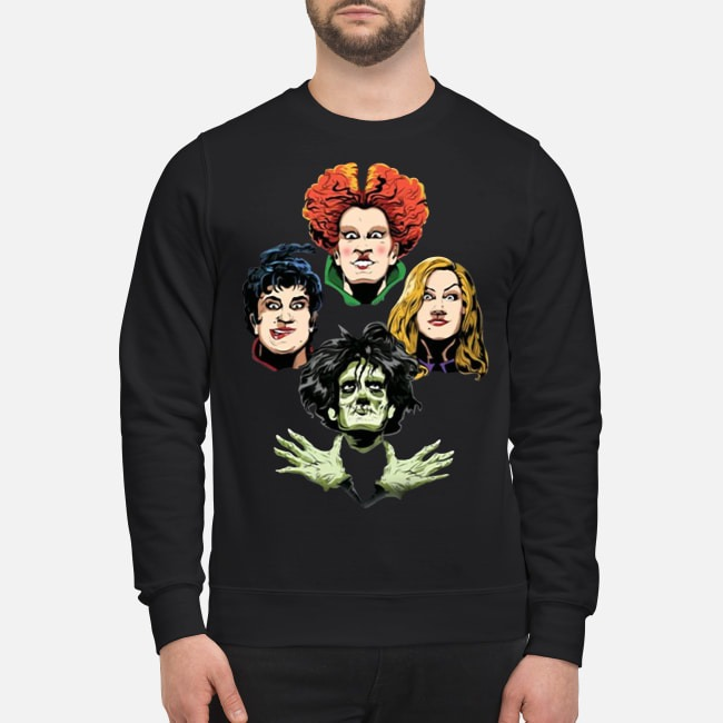 Sanderson Rhapsody Halloween Sweater