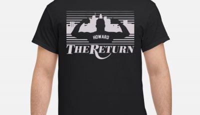 The Return Dwight Howard Shirt