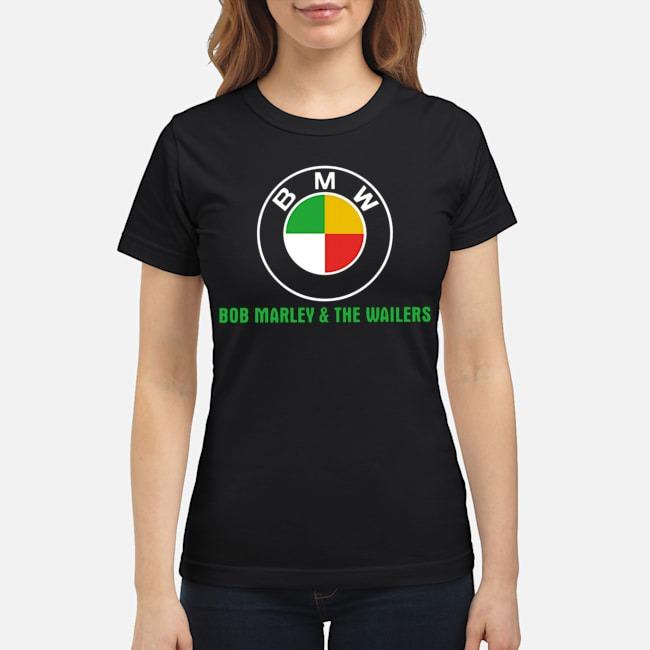 BMW Bob Marley and The Wailers Ladies