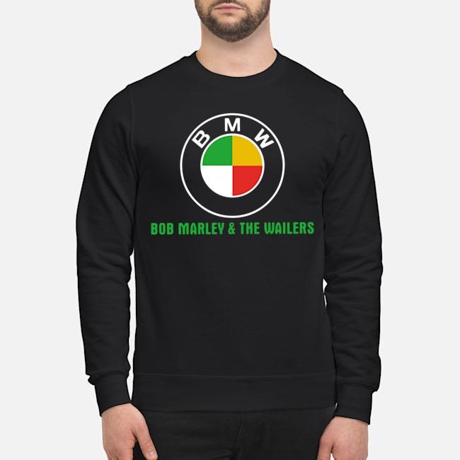 BMW Bob Marley and The Wailers Sweater