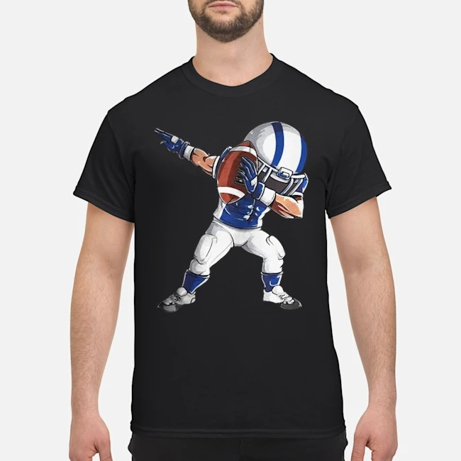 Dabbing Football shirt