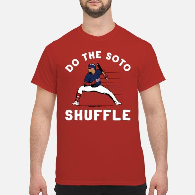 Do The Soto Shuffle Shirt