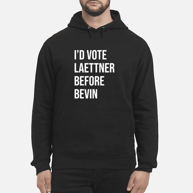 I'd vote Laettner before Bevin hoodie