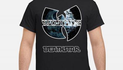 Wu Tang Death Star Shirt