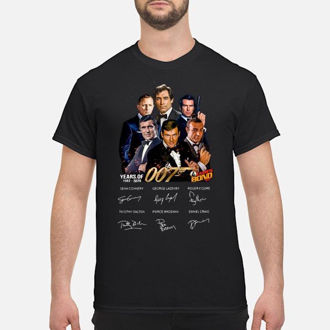 https://kingtees.shop/teephotos/2019/10/Years-Of-007-James-Bond-Signature-Shirt.jpg