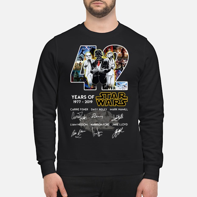 https://kingtees.shop/teephotos/2019/11/Death-Star-Darth-Vader-Stormtrooper-42-Years-Of-Star-Wars-Signatures-sweater.jpg
