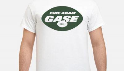 Fire Adam Gase Shirt