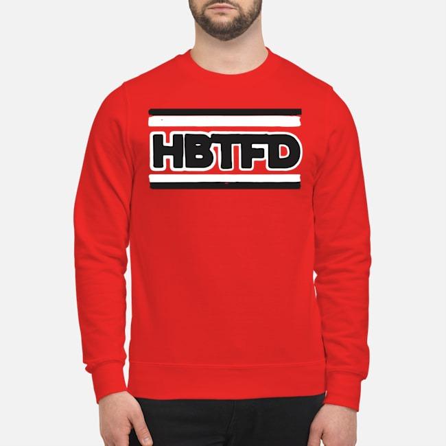 HBTFD Athens Sweater