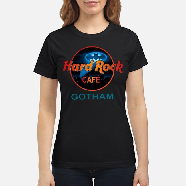 Hard Rock Cafe Gotham Iphone Case Ladies