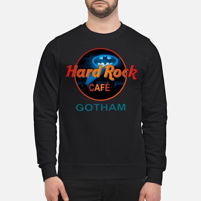Hard Rock Cafe Gotham Iphone Case Sweater
