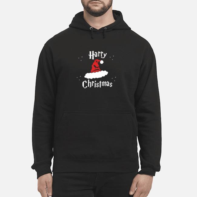 Harry Christmas Hoodie