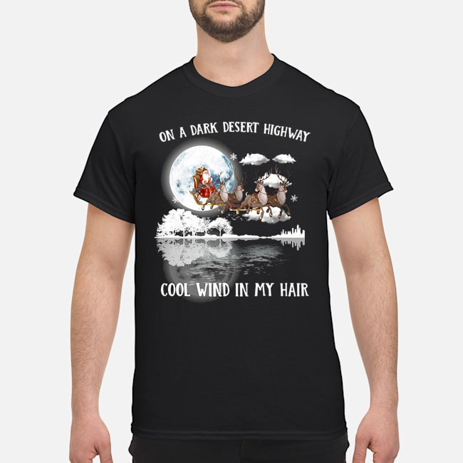 https://kingtees.shop/teephotos/2019/11/Santa-Claus-Riding-Reindeer-On-A-Dark-Desert-Highway-Cool-Wind-In-My-Hair-Shirt.jpg