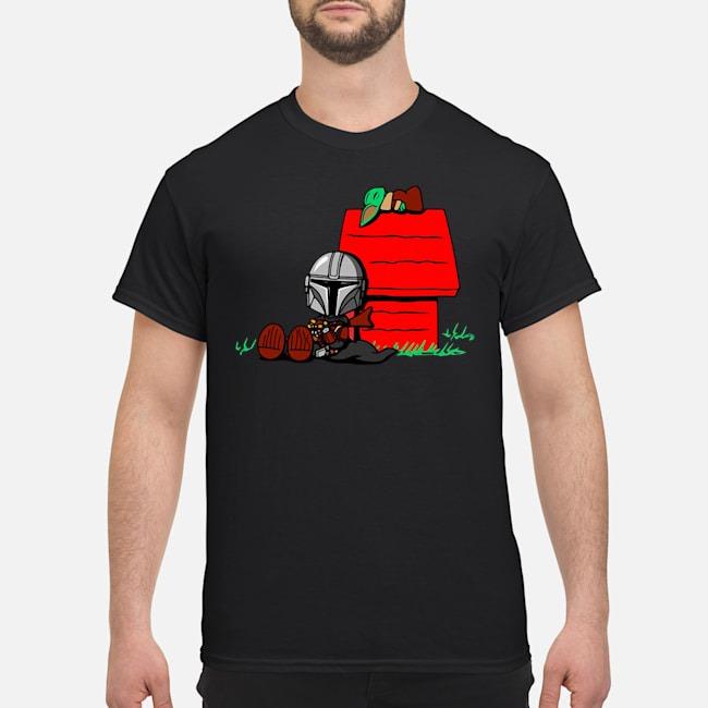 https://kingtees.shop/teephotos/2019/11/Star-Wars-Boba-Fett-And-Baby-Yoda-Snoppy-House-Shirt.jpg