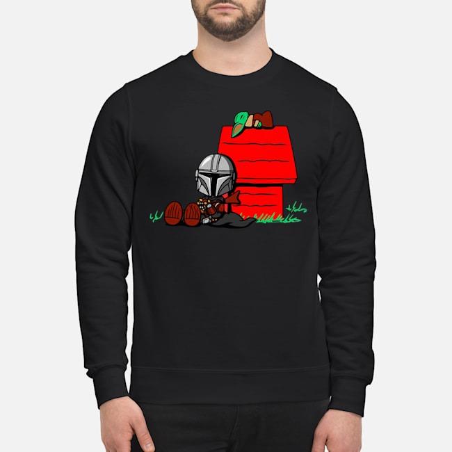 https://kingtees.shop/teephotos/2019/11/Star-Wars-Boba-Fett-And-Baby-Yoda-Snoppy-House-Sweater.jpg