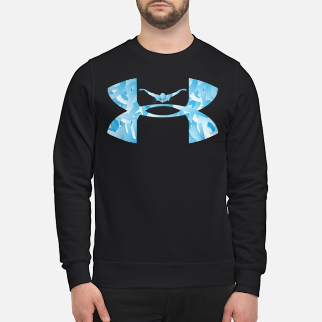 Under Armour Swimming Sweater