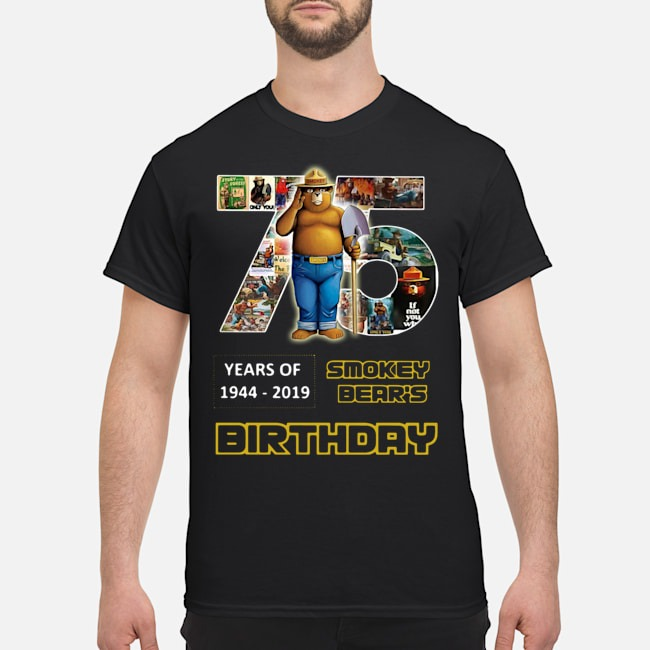 https://kingtees.shop/teephotos/2019/12/75-Years-of-Smokey-Bears-1944-2019-Birthday-Shirt.jpg
