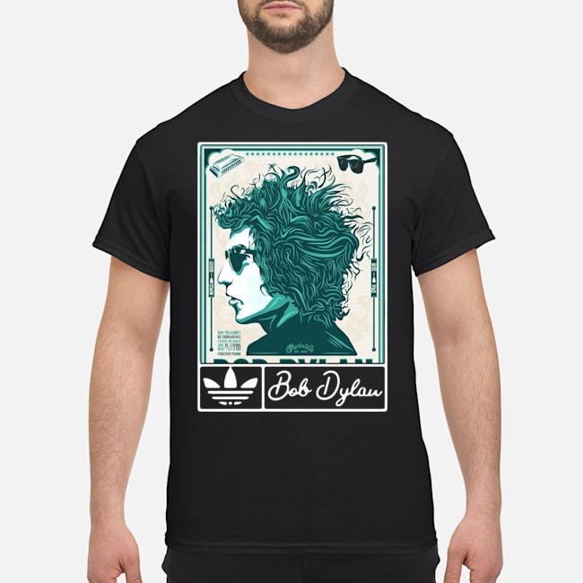 Adidas Bob Dylan Shirt