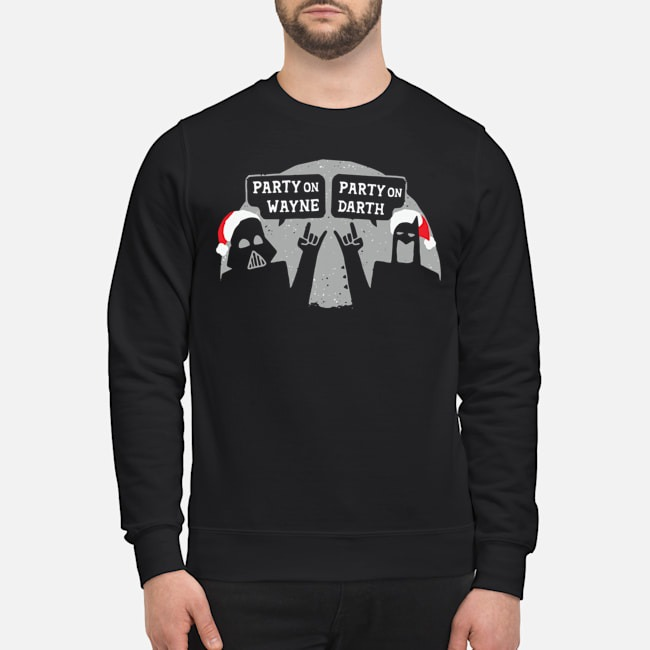 https://kingtees.shop/teephotos/2019/12/Darth-Vader-and-Batman-Party-on-Wayne-Party-on-Darth-Christmas-Sweater.jpg