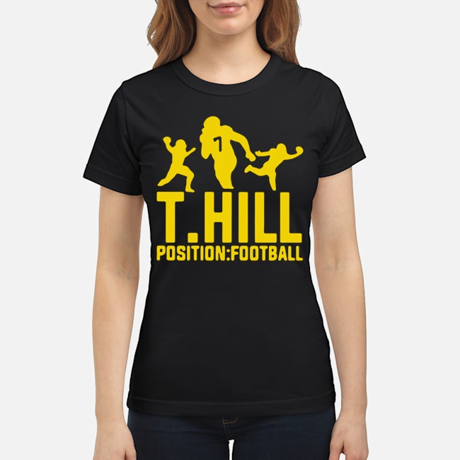 Taysom Hill Position Football Jersey Ladies